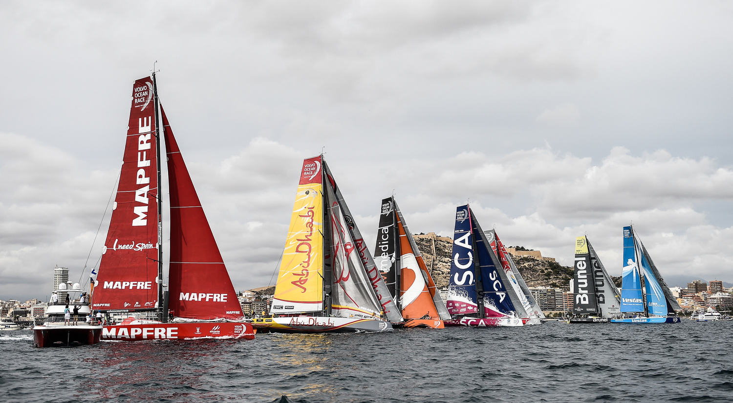 2018 volvo ocean race. modren race download inside 2018 volvo ocean race i